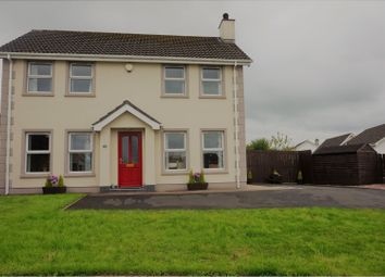 Thumbnail 3 bed detached house for sale in The Village Green, Ardmore. Derry / Londonderry