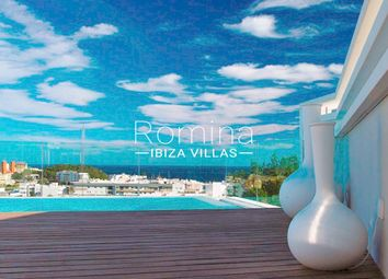 Thumbnail 5 bed villa for sale in Close To The Village, Ibiza, Balearic Islands, Spain