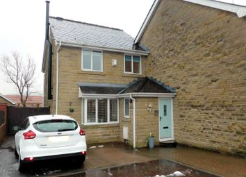 Thumbnail 3 bed semi-detached house for sale in School Court, Ramsbottom, Bury