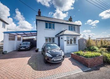 Thumbnail 4 bed detached house for sale in Stamford Hill, Stratton, Bude