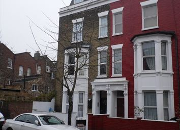 Thumbnail 1 bed flat to rent in Glenarm Road, Clapton, London