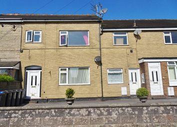 Thumbnail 1 bed flat to rent in Green Lane, Blythe Bridge