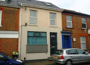 Thumbnail 4 bed block of flats for sale in 40 And 40A, Hastings Street, Luton, Bedfordshire