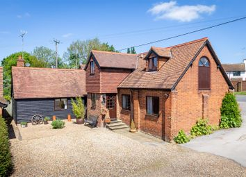 Thumbnail 6 bed detached house for sale in North Road, Baldock