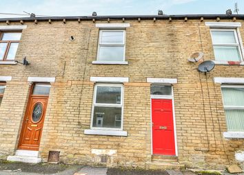 Thumbnail 2 bed terraced house to rent in Bowman Terrace, Halifax
