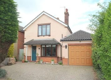 Thumbnail 4 bed detached house for sale in King Harold Road, Colchester