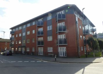 Thumbnail 1 bed flat to rent in Lower Ford Street, Coventry
