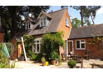 Thumbnail 2 bed detached house to rent in Portsmouth Road, Cobham