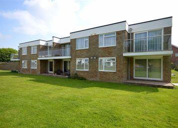 Thumbnail 2 bedroom flat for sale in Sea Road, Barton On Sea, New Milton