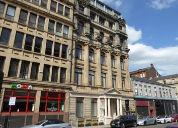 1 bed flat to rent in Bath Street, Glasgow G2