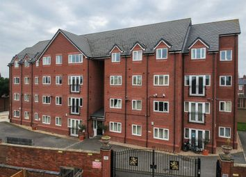 Thumbnail 2 bed flat to rent in Swan Lane, Stoke, Coventry