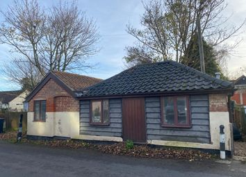 Thumbnail 1 bed bungalow to rent in Main Road, Chelmondiston, Ipswich