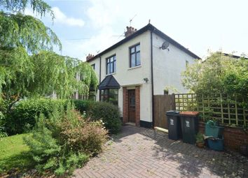 Thumbnail 2 bed terraced house for sale in Lulworth Road, Caerleon, Newport