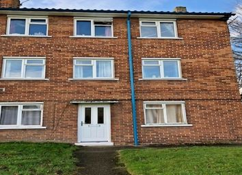 Thumbnail 1 bed flat to rent in Sutton Way, Great Sutton, Ellesmere Port