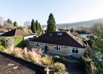 Thumbnail 5 bed detached house for sale in Morris Lane, Bathford, Bath