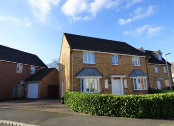 Thumbnail 4 bed detached house for sale in Youngs Orchard, Abbeymead, Gloucester