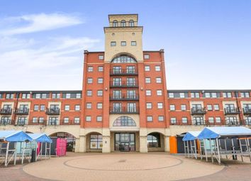 Thumbnail 2 bedroom flat for sale in Market Square, Wolverhampton, West Midlands