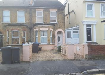 Thumbnail 3 bedroom semi-detached house for sale in Grant Road, Addiscombe, Croydon