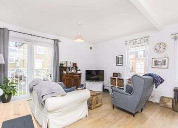 Thumbnail 1 bed flat to rent in Latchmere Road, London