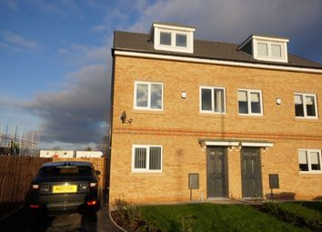 Thumbnail 3 bed semi-detached house for sale in Wimborne Road, Liverpool