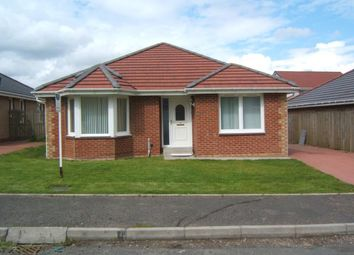 Thumbnail Detached bungalow to rent in Killearn Crescent, Plains, Airdrie