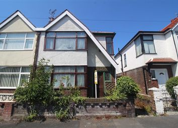Thumbnail Property for sale in Hollywood Avenue, Blackpool