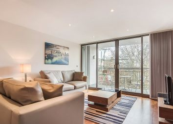 Thumbnail 2 bed flat to rent in Millennium Court, 264 Waterloo Road