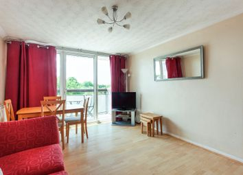 Thumbnail 2 bed flat for sale in Gardner Close, London