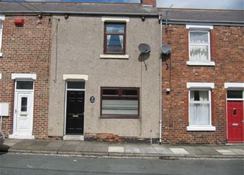 Thumbnail 2 bed terraced house to rent in Watt Street, Ferryhill, Co. Durham