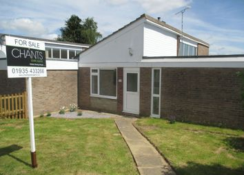 Thumbnail 2 bed link-detached house for sale in Yew Tree Close, Yeovil