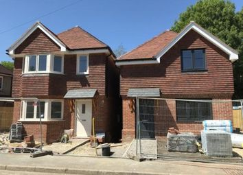 Thumbnail 3 bed detached house for sale in Shaggs Meadow, Lyndhurst