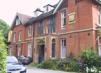 Thumbnail 2 bed flat to rent in Mount Park Road, Harrow On The Hill