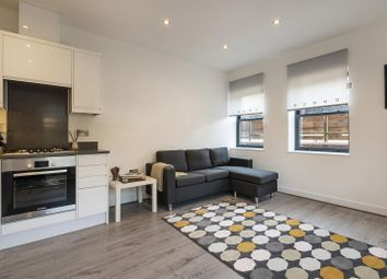 Thumbnail 1 bed flat for sale in 2, Gladedale House, High Street, Westerham