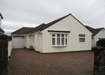 Thumbnail 3 bed bungalow to rent in Furze Road, Weston-Super-Mare