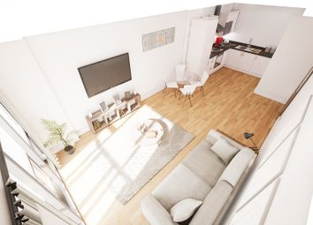 Thumbnail 1 bed penthouse for sale in High Street, Kings Heath, Birmingham