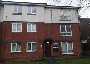 Thumbnail 2 bed flat to rent in Highfield South, Rock Ferry, Birkenhead
