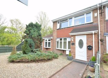 Thumbnail 4 bed end terrace house for sale in Arun, East Tilbury, Essex