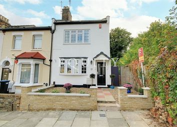 Thumbnail 4 bed end terrace house for sale in Shirley Road, Enfield