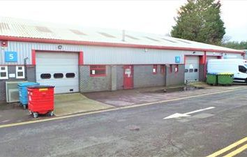 Thumbnail Light industrial to let in Henwood Business Centre, Unit 5, Henwood, Ashford, Kent
