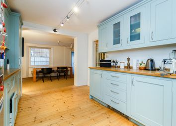 Thumbnail 3 bed terraced house to rent in St. Jude Street, Islington, London