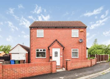 Sandhall Drive, Goole DN14. 3 bed detached house