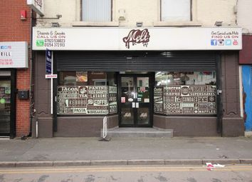 Thumbnail Restaurant/cafe for sale in Melt, Plane Street, Blackburn. Lancs