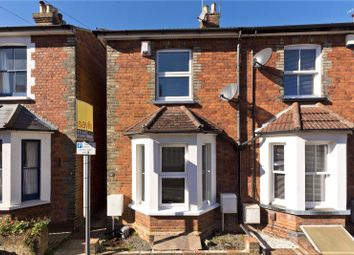 3 bed semi-detached house for sale in Acacia Road, Guildford, Surrey GU1