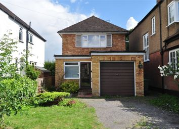 Thumbnail 3 bed detached house for sale in Riverfield Road, Staines Upon Thames, Surrey