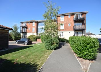 Thumbnail 1 bed flat for sale in St. Catherines Close, London
