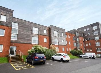 Thumbnail 2 bed flat for sale in Federation Road, Stoke-On-Trent, Staffordshire