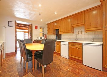 Thumbnail 4 bed terraced house to rent in Kingswood Close, London