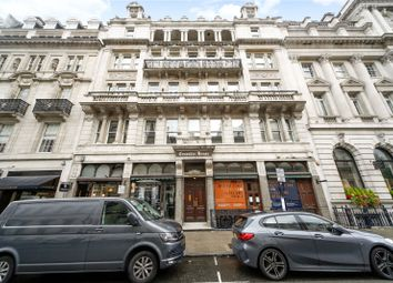Thumbnail 1 bed flat for sale in Pall Mall, London