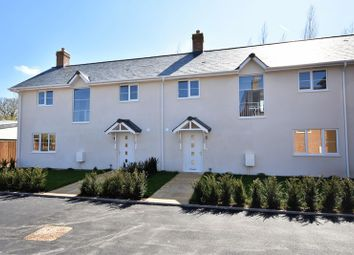 Thumbnail 3 bed terraced house for sale in Bentley Industrial Centre, Bentley, Farnham