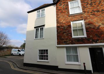 Thumbnail 3 bed property for sale in Gardeners Quay, Upper Strand Street, Sandwich
